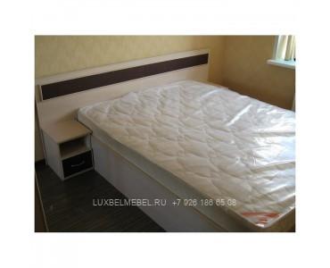 Кровать из ДСП 1471