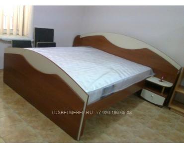Кровать из массива 1472