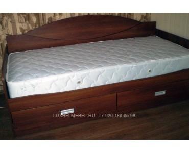 Кровать из ДСП 1475
