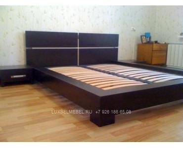 Кровать из ДСП 1476
