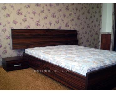 Кровать из ДСП 1479