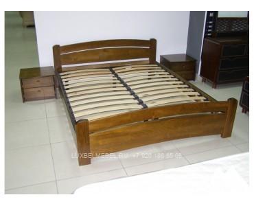 Кровать из массива 1428