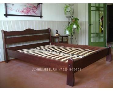 Кровать из массива 1429