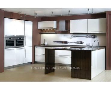 Кухня МДФ 1431