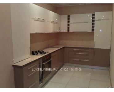 Кухня МДФ 1432