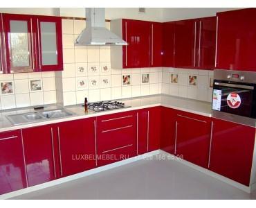 Кухня из МДФ 1433