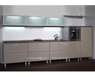 Кухня МДФ 1438