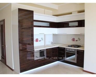 Кухня МДФ 1440