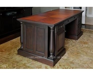 Стол из массива 1491