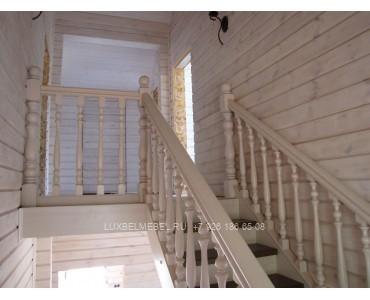 Лестница 1443