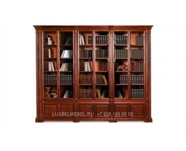 Библиотека из массива 1525