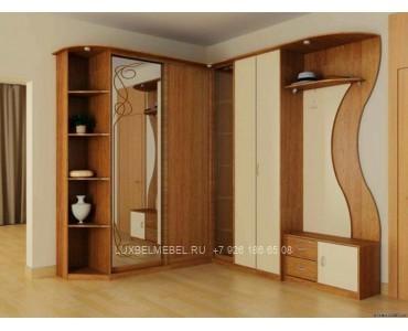 Комплект мебели для прихожей из дсп 1536