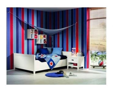 Кровать подростковая Сиело 77322