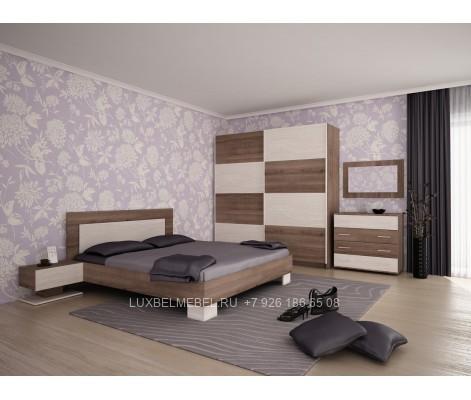 Кровать из ДСП 1478