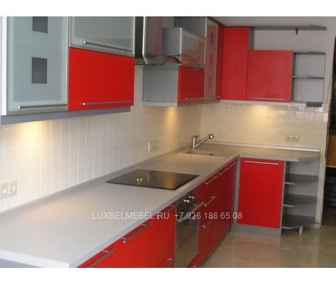 Кухня из ДСП 1082