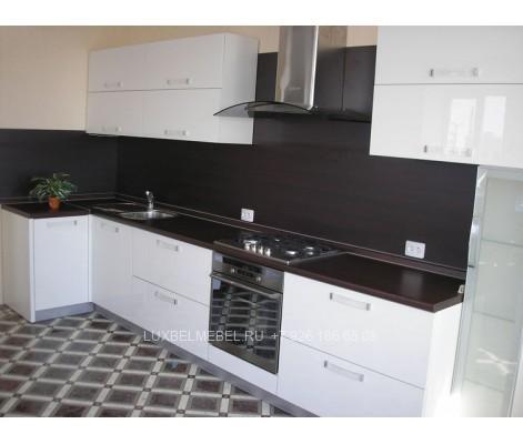 Кухня МДФ 1430