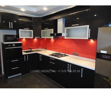 Кухня МДФ 1435