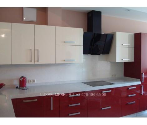 Кухня МДФ 1441