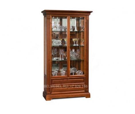 Буфет (витрина) из массива 1548