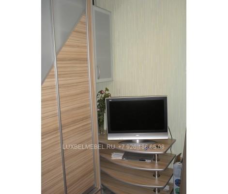 Тумба для ТВ из ДСП 0228