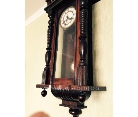 Часы из массива 0043