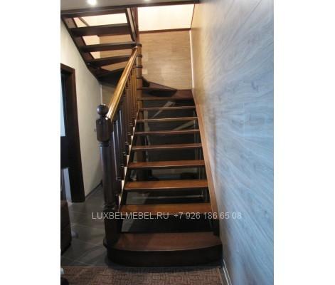 Лестница 1020