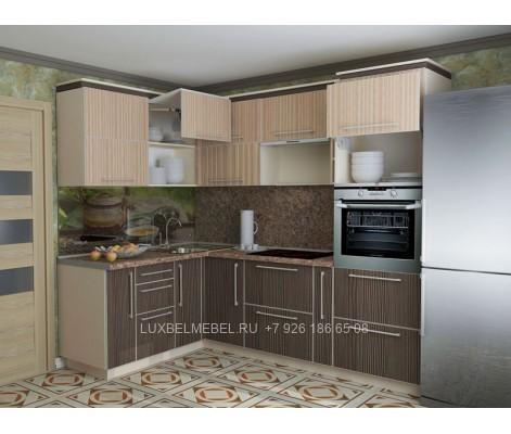 Кухня из дсп модель 1611