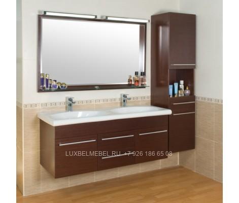 Комплект мебели для ванной из массива 1639