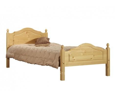 Детская кровать из массива модель 2913