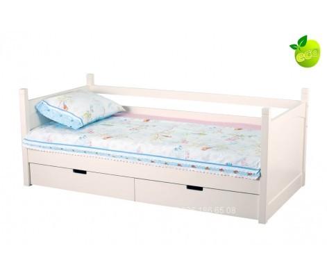 Детская кровать из дсп 299