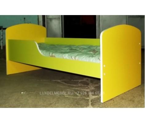 Детская кровать из дсп модель 305